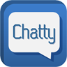 Chatty - Meet New Friends icon